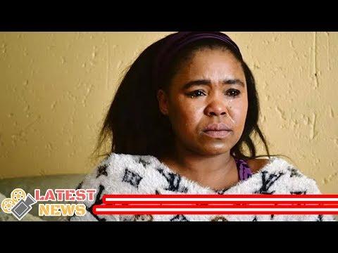 Veteran musician and Loliwe hitmaker Zahara 'needs your prayers'