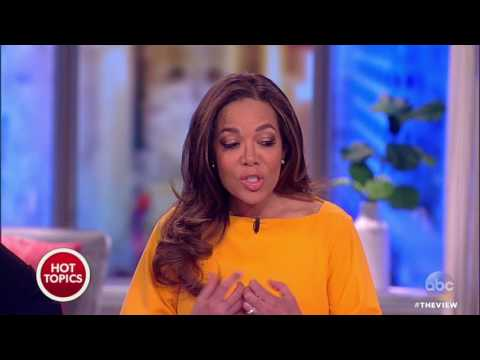 Divorce Lawyers Shocking Secrets Spouses Kept From Each Other | The View