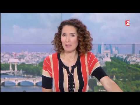 JT De France 2 : La Consultation Passe à 25 Euros (05/2017)