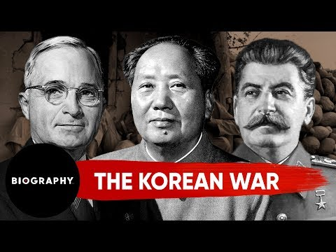 Five Crucial Facts About The Korean War