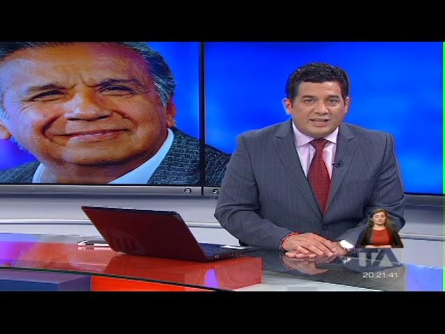 Noticias Ecuador: 24 Horas, 11/03/2019 (Emisión Estelar) - Teleamazonas