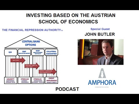 INVESTING BASED ON THE AUSTRIAN SCHOOL OF ECONOMICS - 10-23-