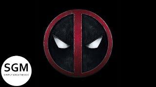 08. Twelve Bullets - El Huervo (Deadpool Soundtrack)