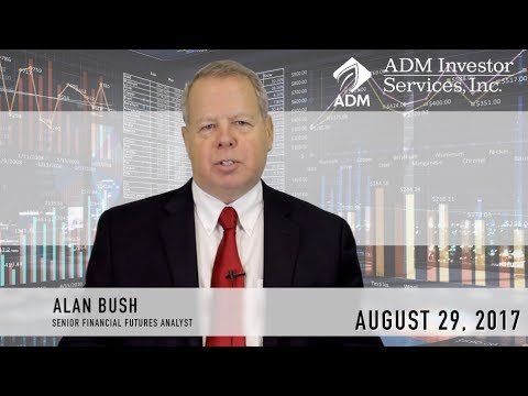 Financial Forecast 8/29: Flight to Quality Flows