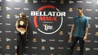 Bellator 204 LIVE Weigh Ins thumbnail