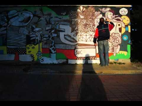 Sarajevo streetart / stop motion