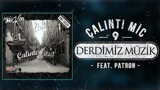09. No.1 feat. Patron - Derdimiz Müzik