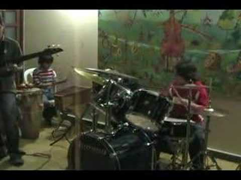 Osmosis - LIQUID TENSION EXPERIMENT COVER - Rock Band Kids.