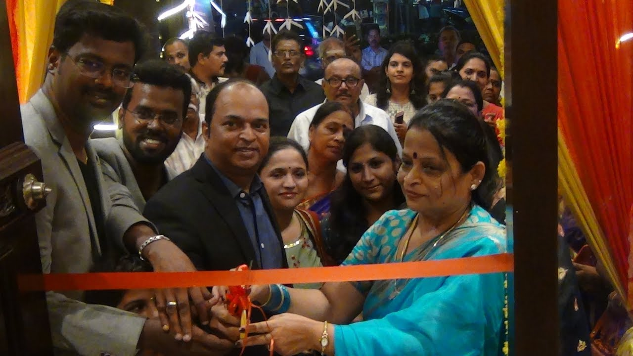 Aghraharam Pure Veg Grand Inauguration On Greams Road In Chennai Youtube