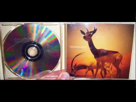 Kosheen - Catch (2000 Ferry Corsten vocal remix)