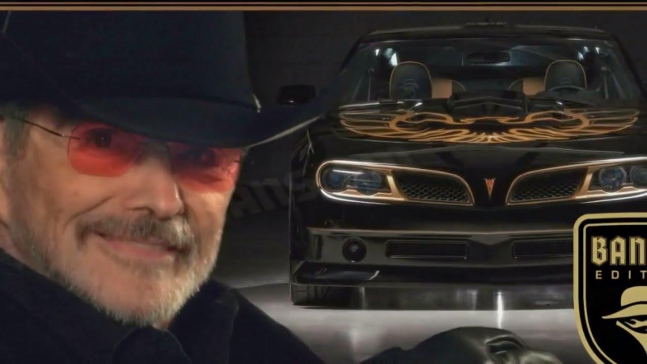 2017 Pontiac Trans Am >> 2017 Trans Am Bandit Edition 840hp | Exterior Walkaround 2016 SEMA - YouTube