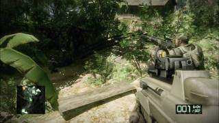 GameSpot Reviews - Battlefield: Bad Company 2 Video Review