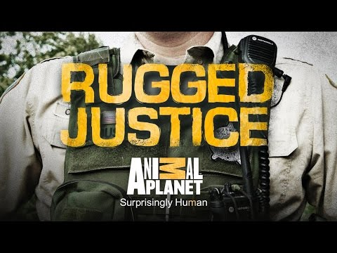 Rugged Justice - The Wrath of God