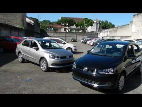 #3 Volkswagen novo Gol Power e Voyage Comfortline FACELIFT. Informe Automotivo Travel Video
