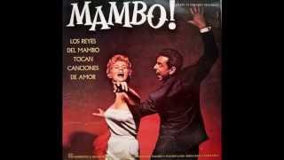 Tito Puente & His Orchestra-Mambo suavecito (Mambo)