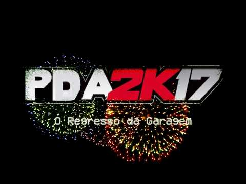 PDA 2016 2k17
