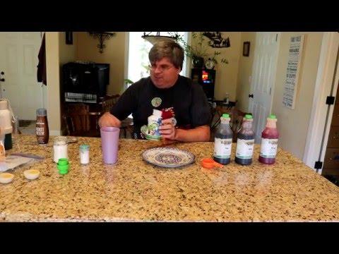 Make Your Own DIY Soda Mix (aka Syrup) For Sodasream