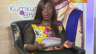 Kumkum Bhagya Chat Room - Adom TV (20-6-17)