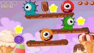Juegos Divertidos Para Niños - Sweetlad - Videos Para Niños