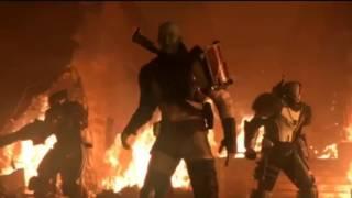 Thunder by Imagine Dragons   Destiny 2 GMV Tribute