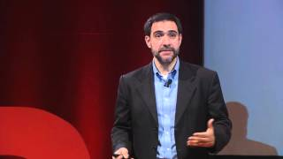 The Rural Digital Divide | Roberto Gallardo | TEDxJackson