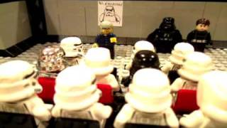 Lego Star Wars - Death Star Tales 2