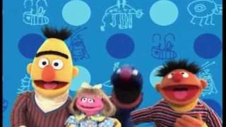Play with Me Sesame Open and Ernie Says Segment.mov thumbnail