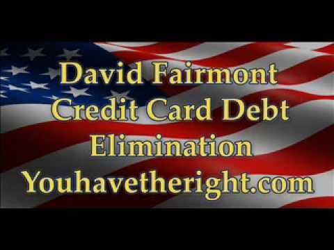 Credit Card Debt Elimination