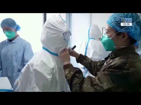 Coronavirus, dalla Cina annunciano 2 farmaci 'miracolosi' ma l'Oms frena