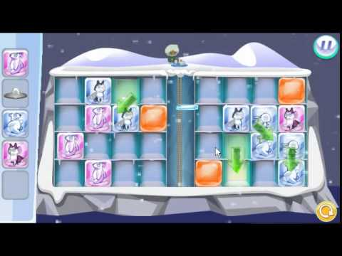 Antartica - Casual Puzzle Mobile Game