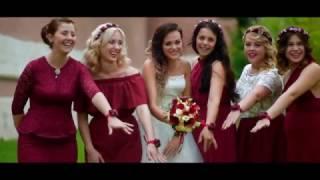 Инста-версия свадебного клипа 19 августа 2016г.