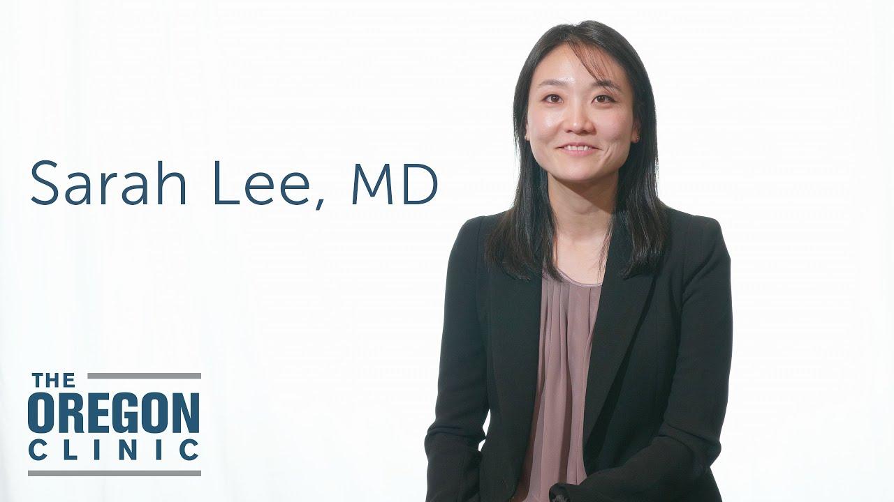 Dr. Sarah Lee, Gastroenterology #Gastroenterology