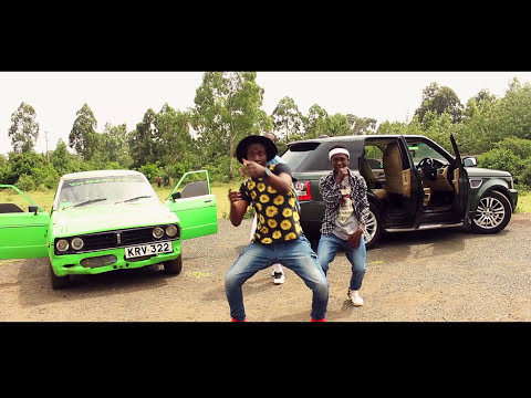 VINCALFE - JIGALO (DANCE) offical video