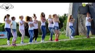 Maluma (Carnaval) - Zumba ® Fitness - Sanja & Marija