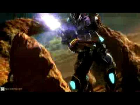 Section 8 E3 2009 Trailer HD