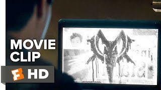 Sinister 2 Movie CLIP - Computer Error (2015) - James Ransone, Shannyn Sossamon Horror Movie HD