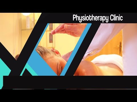 Best Physiotherapy Sports Injury Clinic Hazel Grove Stockport