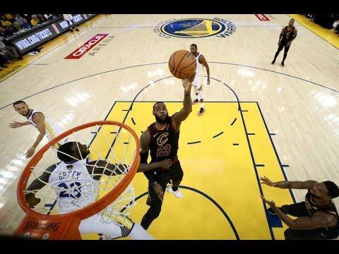 97e250cdc15 Nightly Notable LeBron James | jr.nba