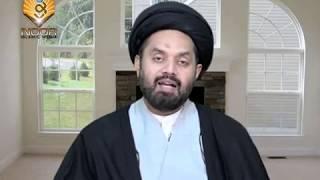 Lecture 1 (Taharat) Cleanliness In Islam by Maulana Syed Shahryar Raza Abidi.