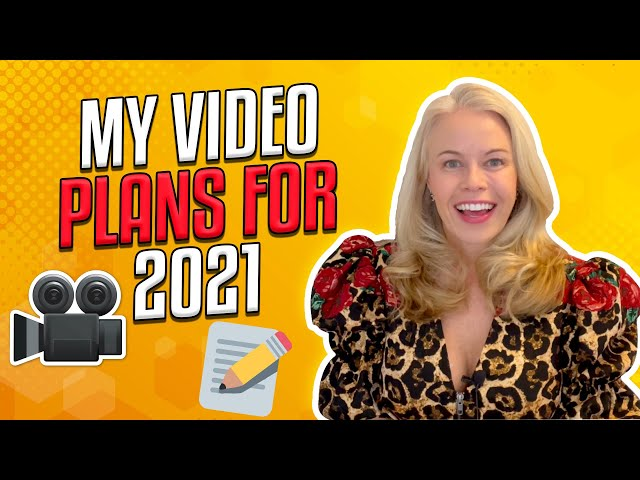 Welcome To 2021 - What To Expect On This Channel - Mortgages, VA Loans, and More Real Estate 🏡🎥