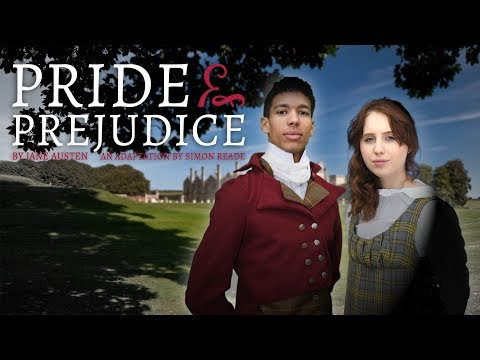 Courtyard Productions - Pride & Prejudice