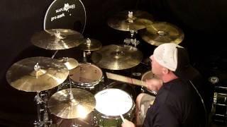 Tim McGraw - Felt Good on My Lips [Drum Cover]