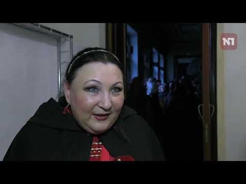 Ведьмы устроили шабаш в центре Москвы