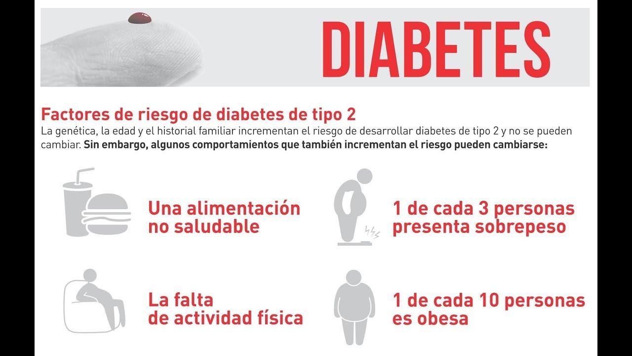 sintomas causas y consecuencias de la diabetes