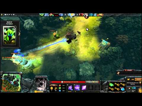 Dota 2 Omniknight 4 Player Matchmaking from YouTube · Duration:  47 minutes 42 seconds