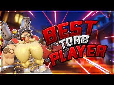The Best Torb Player! - Seagull - Overwatch