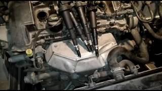 Defaut bobine allumage avec calulateur moteur 308 essence