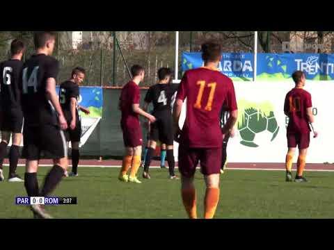 Trofeo Beppe Viola 2017 - Semifinale Partizan Belgrado vs. Roma