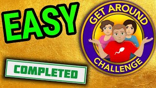 how to do gęt around challenge bitlife! babies in 3 countries, lovers in 5 countries, and more!