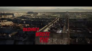 Maze Runner: The Death Cure [Song For FoxNow]